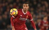 Tin xấu cho Liverpool, 'người khổng lồ' chấn thương chỉ sau 17 phút trước Dortmund