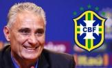 CHÍNH THỨC: Tuyển Brazil giữ chân Tite thêm 4 năm