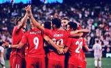 'Hoàng tử xứ Wales' tỏa sáng, Real tạm vơi nỗi nhớ Ronaldo