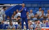 Lộ thêm bằng chứng, Sarri và bộ sậu đang bất lực ở Chelsea