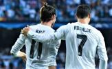 TIẾT LỘ: Lý do Man Utd thất bại trong các thương vụ Ronaldo và Bale