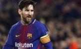 10 cầu thủ hưởng lương cao nhất Barca: Dembele + Coutinho còn thua Messi