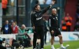 Lampard đưa Derby County trở lại quỹ đạo chiến thắng