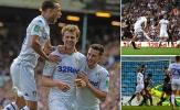Leeds United duy trì 100% mạch thắng dưới bàn tay Marcelo Bielsa