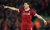 Milner 'khích lệ' đồng đội cho mục tiêu cao nhất mùa giải