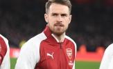 Hàng loạt sao Arsenal có thể phải ra đường vì... Ramsey?!