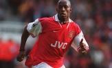 Huyền thoại Arsenal tố cáo truyền thông Anh phân biệt chủng tộc với... 'báu vật' Man City