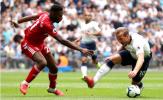 Chấm điểm Tottenham sau trận Fulham: Kane là số 1