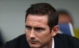 Derby County lại thất bại, Lampard khởi đầu tệ hại ở Championship