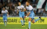 VAR cũng chẳng thể giúp Lazio thoát thua trước Napoli