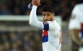 Không được qua Liverpool, Nabil Fekir buồn như 'đưa đám'
