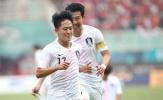 'Messi Hàn Quốc' hạ gục Olympic VN và lời khẳng định với thế giới