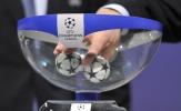 Giải đấu nào vui nhất sau lễ bốc thăm Champions League?