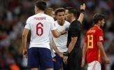 Harry Kane: 'Trọng tài quá nhát khi không công nhận bàn thắng của Welbeck'