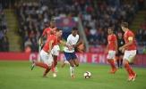 Nhân tố đội M gây sốt khi quyết định 1 cân 3 hậu vệ Thụy Sĩ