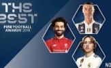 TOP 3 trận đấu 'then chốt' giúp các ứng viên THE BEST tạo ấn tượng