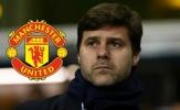 Man United: Hãy chờ Mauricio Pochettino