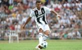 Ronaldo nói gì sau khi khai hỏa cho Juventus?