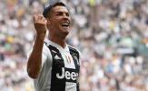 Chấm điểm Juventus: Ronaldo hay vẫn có 'sạn', xuất hiện thảm họa