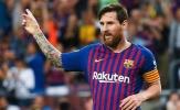 Messi xuất hiện thế nào trong kí ức của Xavi?