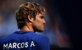 Benjamin Mendy hay Marcos Alonso - Ai là hậu vệ trái xuất sắc nhất Premier League?