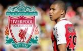 TIẾT LỘ: Vì Klopp, Mbappe đáng ra đã gia nhập Liverpool