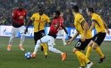 Chấm điểm Man United trận Young Boys: Điểm đen 60 triệu euro