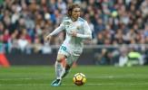 FIFA The Best 2018: Giờ còn ai nói Luka Modric không xứng đáng?