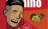 Phát SỐT với loạt ảnh chế Fimino 'độc nhãn long'