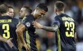Real không cần Ronaldo? Juventus cũng thế!