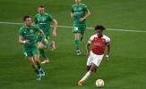 5 điểm nhấn Arsenal 4-2 Vorskla: Emery hồi sinh 'tù trưởng', Lichtsteiner dạy Bellerin cách phòng ngự