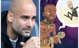 Đây, lý do 'quỷ ám' khiến Man City thua đau tại Champions League?