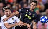 Đội hình tệ nhất lượt đầu vòng bảng Champions League: Neymar, Ronaldo có đủ!