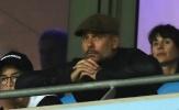 Guardiola sẽ đổ lỗi cho trận thua của Man City, và đây là lí do
