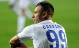 Antonio Cassano - Thiên tài sân cỏ 'đốt mình' vì tình dục