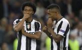Mục tiêu của Man Utd: 'Juventus không chịu gia hạn hợp đồng với tôi'