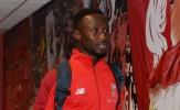 NHM Liverpool 'chết đứng' khi Keita tiếp tục ngồi dự bị