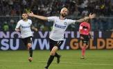 Á quân World Cup 2018 lên tiếng, Inter thắng nghẹt thở Sampdoria