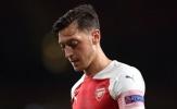 Huyền thoại Arsenal: 'Ozil sẽ bị bán vào tháng Giêng'