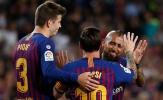Chấm điểm Barca trận Girona: Niềm an ủi tân binh 31 tuổi