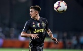 Chấm điểm Juventus trận Frosinone: Chuyện gì đang xảy ra với Dybala?