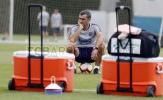 HLV Valverde buồn rũ rượi khi Barcelona đứt mạch thắng