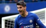 'Morata không còn đủ trình để chơi cho Chelsea'