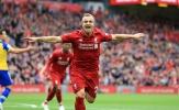 Vòng 6 Premier League: Thành Man chia nửa buồn vui, Liverpool ổn định đáng sợ