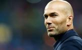 Zidane chuẩn bị tái xuất, lộ diện điểm đến không ngờ