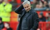 Hàng công chơi tệ hại, Mourinho nên nghĩ tới người này
