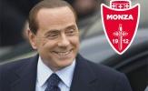 Cựu ông chủ AC Milan thâu tóm câu lạc bộ hạng 3