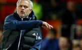 Góc Man Utd: Mourinho còn trụ được thì mới đúng là 'Đặc Biệt'