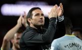 Lampard: 'Tôi sốc khi thắng Man United'