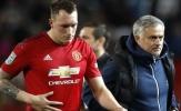 'Mourinho đang gây chiến với cầu thủ Man Utd'